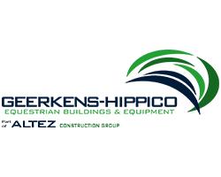 Logo Geerkens Hippico