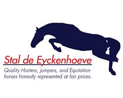 Logo Stal De Eyckenhoeve