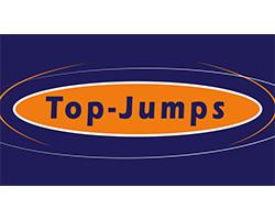 Logo Top Jumps