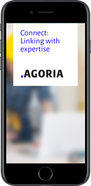 Agoria Connect