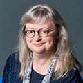 Anje Van Vlierberghe