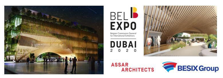 D Exhibition Jobs In Dubai : Expo 2020 dubai