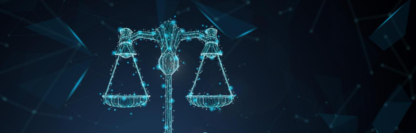 AI & Legal Issues
